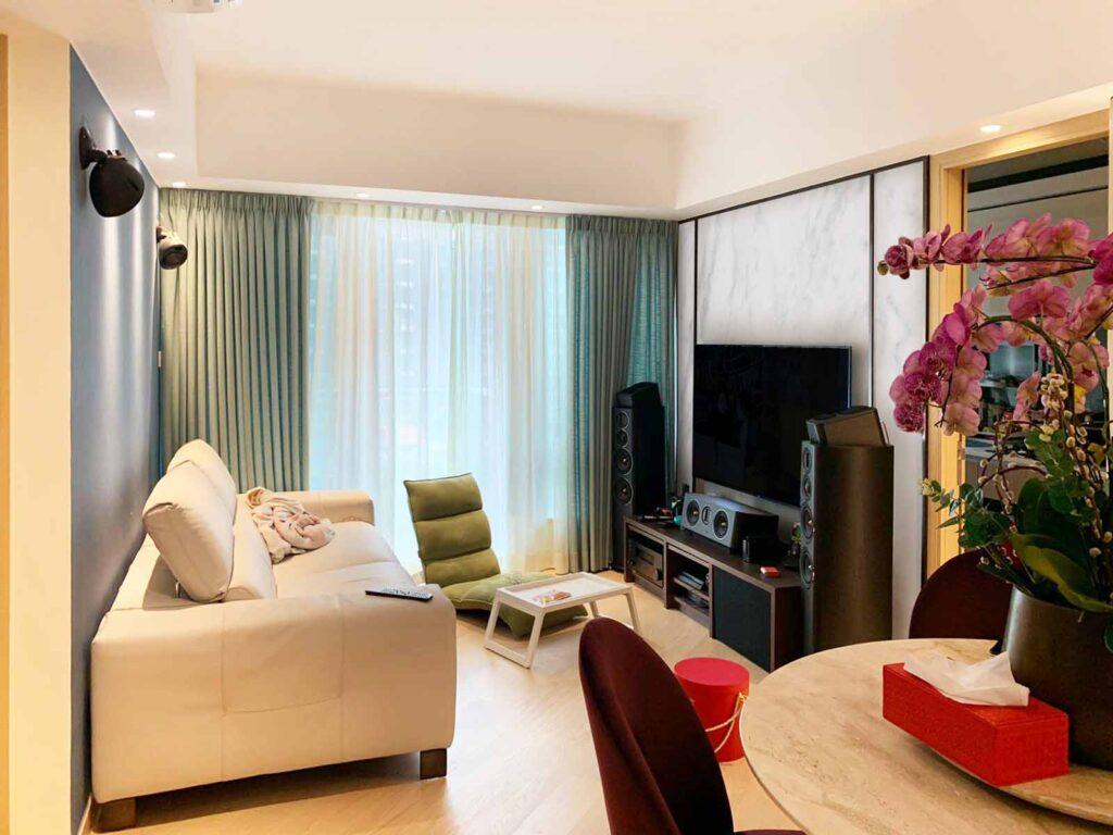 S-Living Room
