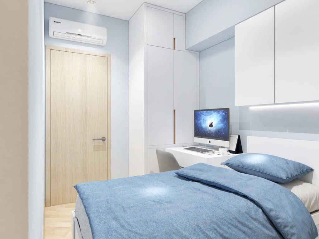 S-Bedroom 2