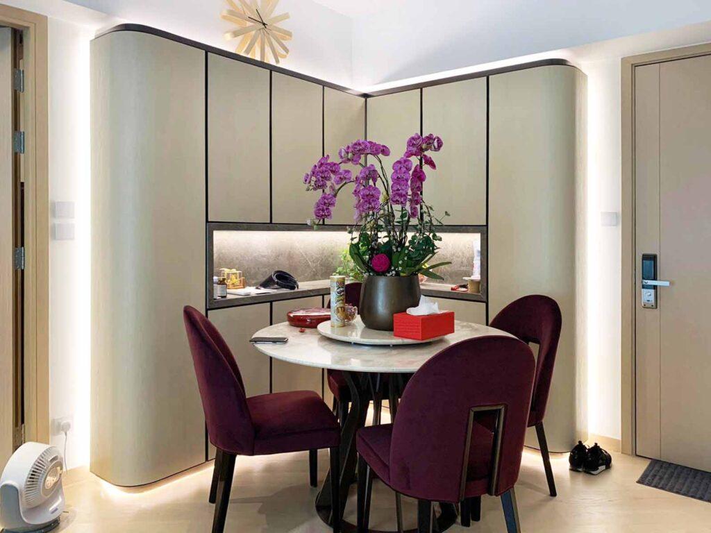 S-Dining Room
