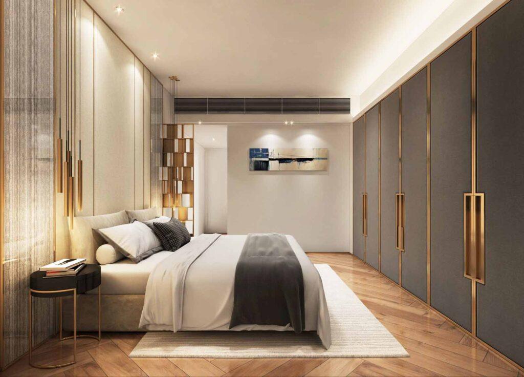 S-Master Bedroom