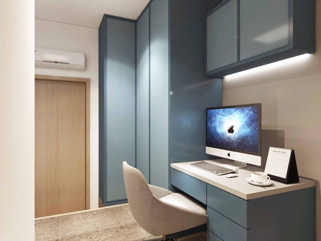 S-Study Room